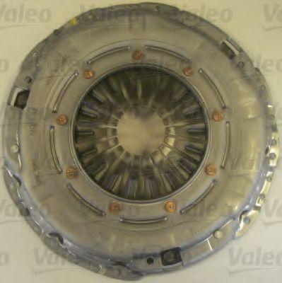 Комплект сцепления VALEO арт. 826785