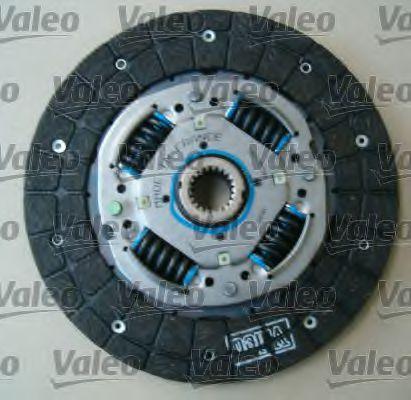 Комплект зчеплення Valeo 826809