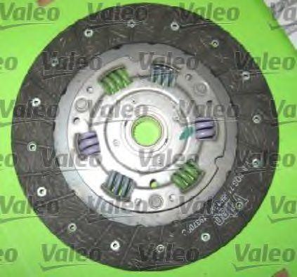 Комплект сцепления VALEO арт. 826811