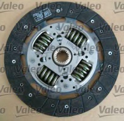 Комплект сцепления VALEO арт. 826816