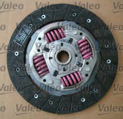 Комплект зчеплення Valeo 826840
