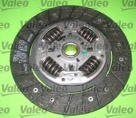 Комплект сцепления VALEO арт. 826853