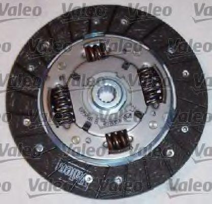 Комплект зчеплення Valeo 834018
