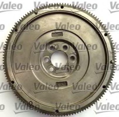 Комплект сцепления Valeo - 835006