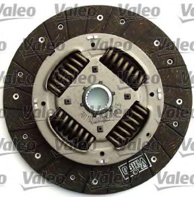 Комплект зчеплення Valeo 835006