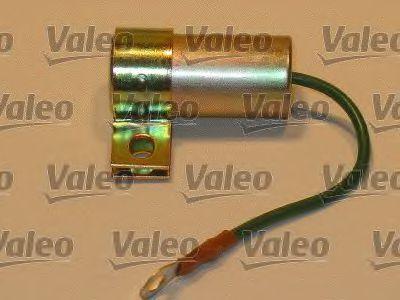 Конденсатор, система зажигания VALEO арт. 607453