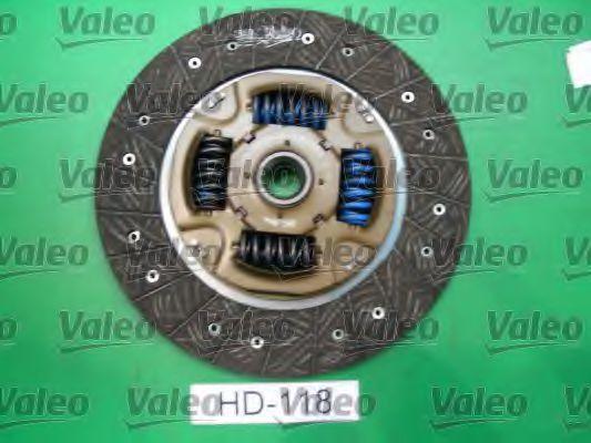 Комплект зчеплення Valeo 826842