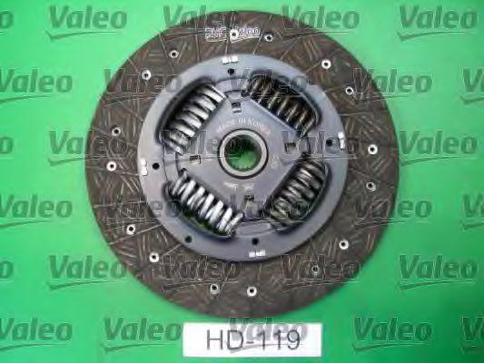 Комплект зчеплення Valeo 826843