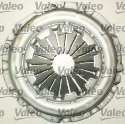 Комплект сцепления VALEO арт. 826788