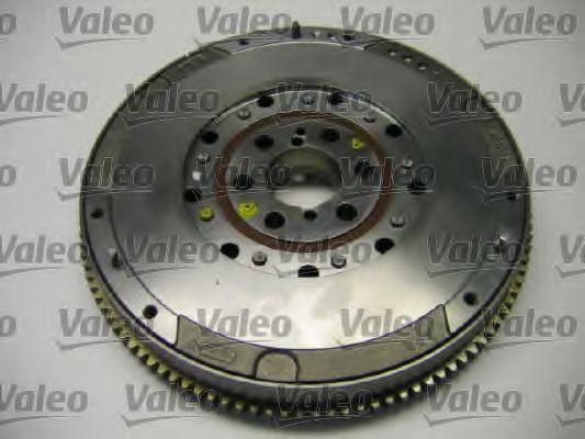 Маховик Valeo 836017