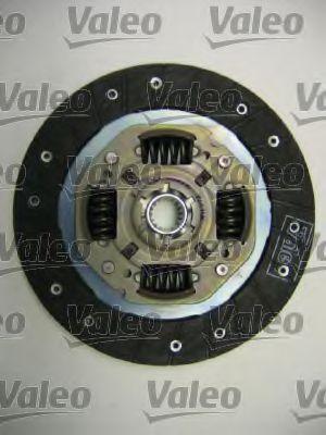 Комплект сцепления VALEO арт. 826698