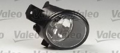 Противотуманная фара VALEO арт. 088044