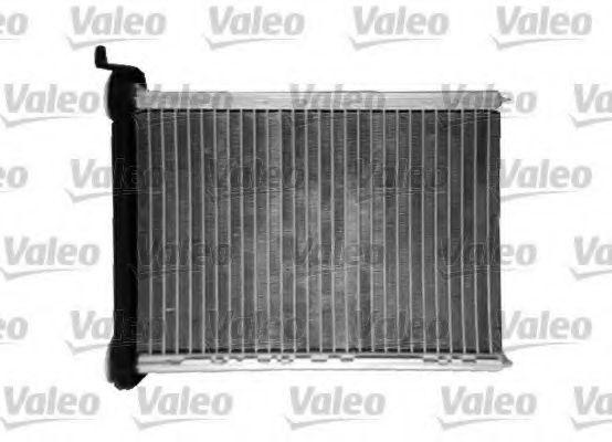 Радіатор пічки Valeo 812413