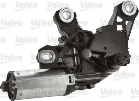 Двигатель стеклоочистителя VALEO арт. 404430