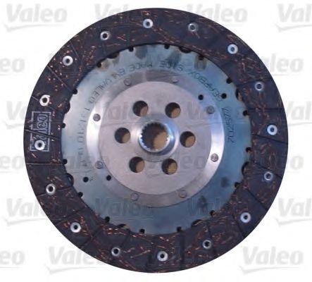 Комплект сцепления VALEO арт. 828031