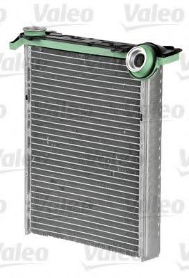 Теплообменник, отопление салона VALEO арт. 812416