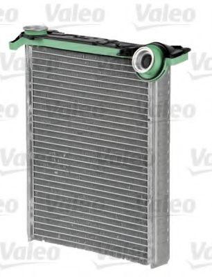 Теплообменник, отопление салона VALEO арт. 812417