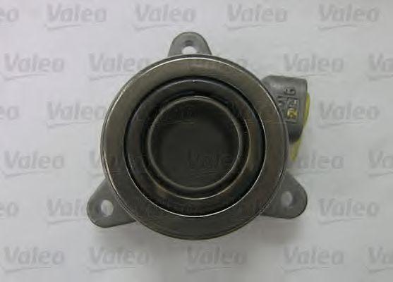Центральный выключатель, система сцепления Valeo - 804582