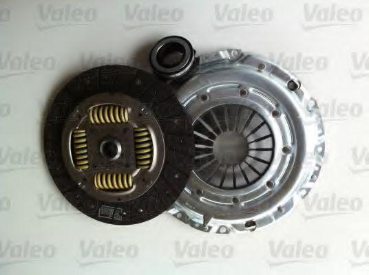 Комплект зчеплення Valeo 828002