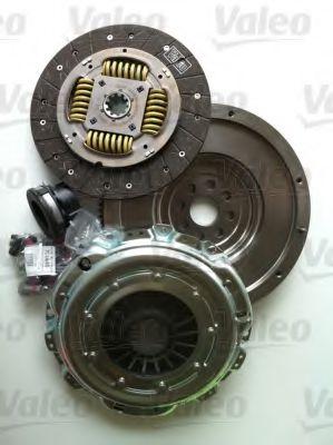 Комплект зчеплення Valeo 835017
