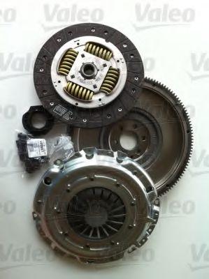 Комплект зчеплення Valeo 835035