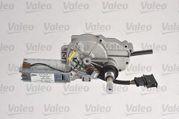 Двигатель стеклоочистителя VALEO арт. 403724