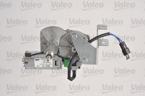 Двигатель стеклоочистителя VALEO арт. 403780