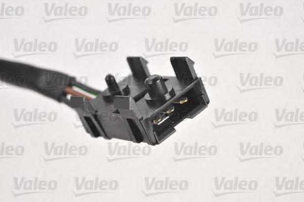 Двигатель стеклоочистителя VALEO арт. 404079