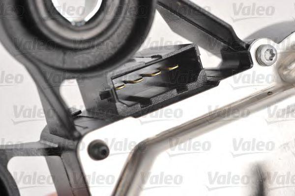 Двигатель стеклоочистителя VALEO арт. 404699