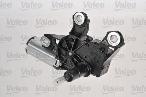 Двигатель стеклоочистителя VALEO арт. 404726