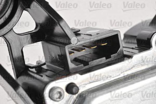 Двигатель стеклоочистителя VALEO арт. 404835
