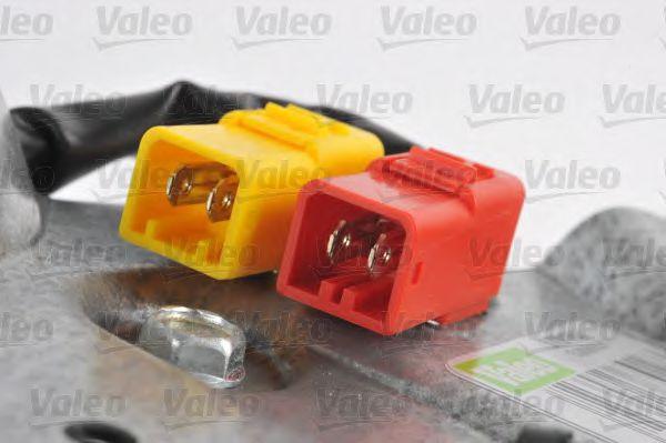Двигатель стеклоочистителя VALEO арт. 579163