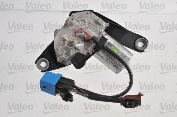 Двигатель стеклоочистителя VALEO арт. 579190