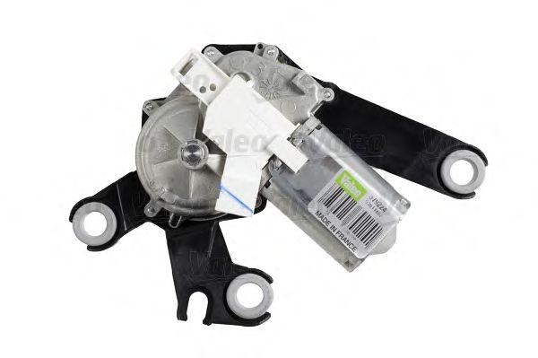 Двигатель стеклоочистителя VALEO арт. 579224