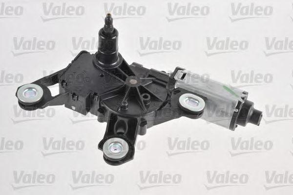 Двигатель стеклоочистителя VALEO арт. 579602