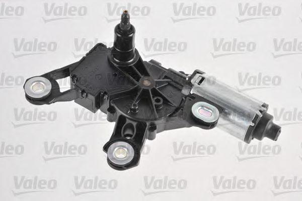 Двигатель стеклоочистителя VALEO арт. 579603