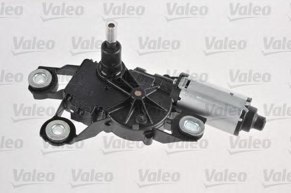 Двигатель стеклоочистителя VALEO арт. 579604