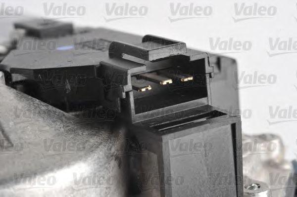 Двигатель стеклоочистителя VALEO арт. 579701