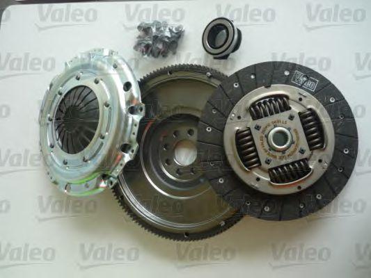 Комплект зчеплення Valeo 835003