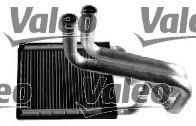 Теплообменник, отопление салона VALEO арт. 812431