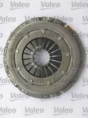 Комплект сцепления VALEO арт. 828033