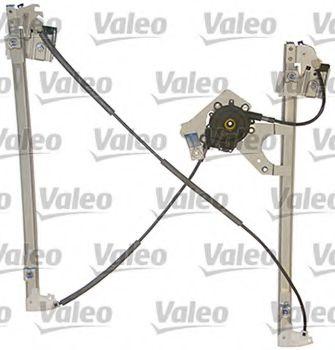 Подъемное устройство для окон VALEO арт. 851106
