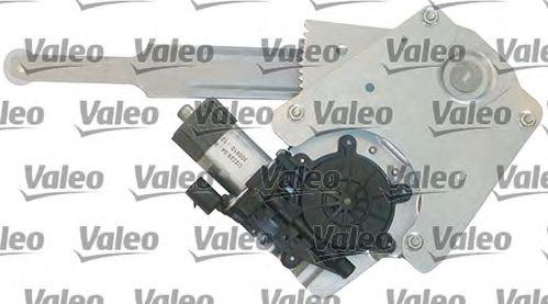 Подъемное устройство для окон VALEO арт. 851110