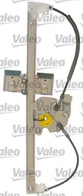 Подъемное устройство для окон VALEO арт. 851112