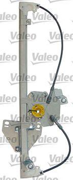 Подъемное устройство для окон VALEO арт. 851115