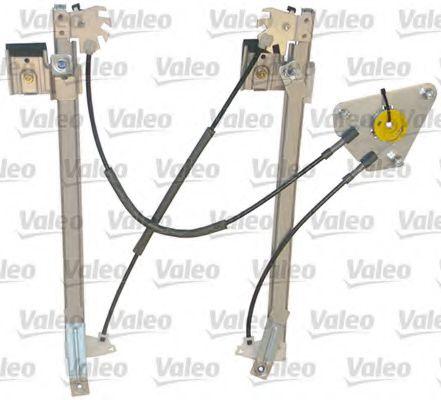 Подъемное устройство для окон VALEO арт. 851102