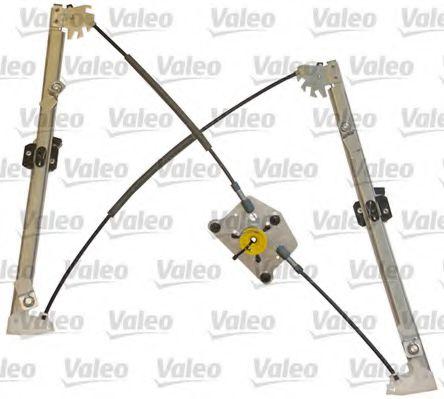 Подъемное устройство для окон VALEO арт. 851123
