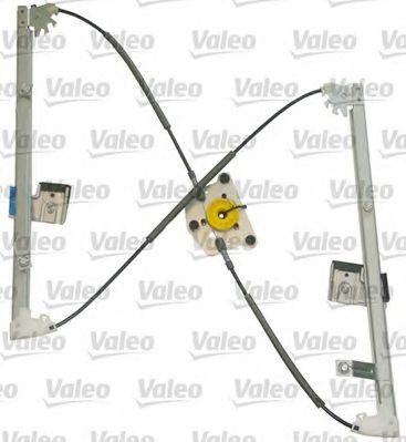 Подъемное устройство для окон VALEO арт. 851127