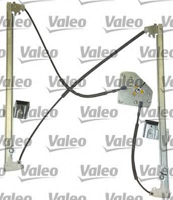 Подъемное устройство для окон VALEO арт. 851134