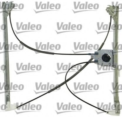 Подъемное устройство для окон VALEO арт. 851136